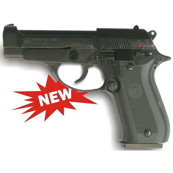pistola fogueo bruni mod. 84