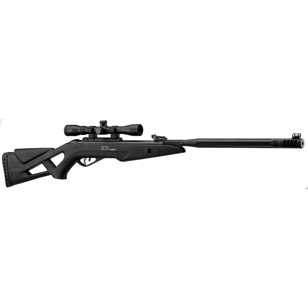 Rifle Gamo Whisper Maxxim IGT + mira 3-9x40