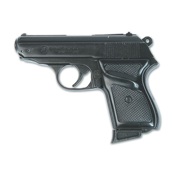 Pistola Bruni Police cal. 8 mm fogueo