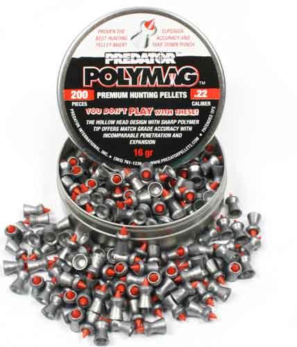 Poston Polymag Predator Cal. 5,5