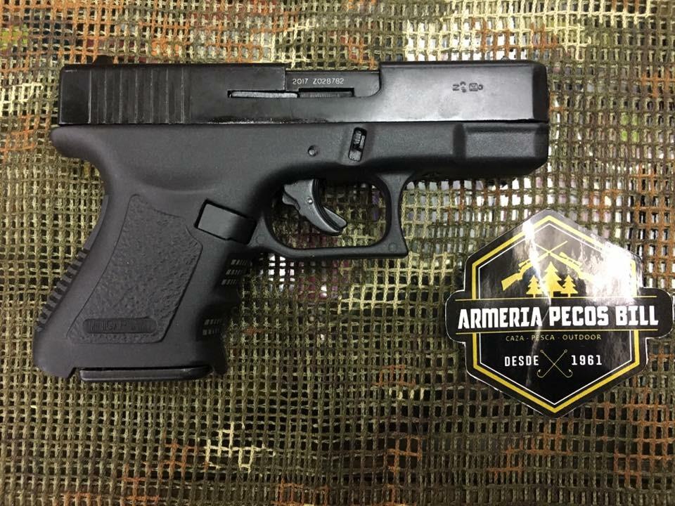 Pistola fogueo Bruni mod. Mini gap cal. 9 mm