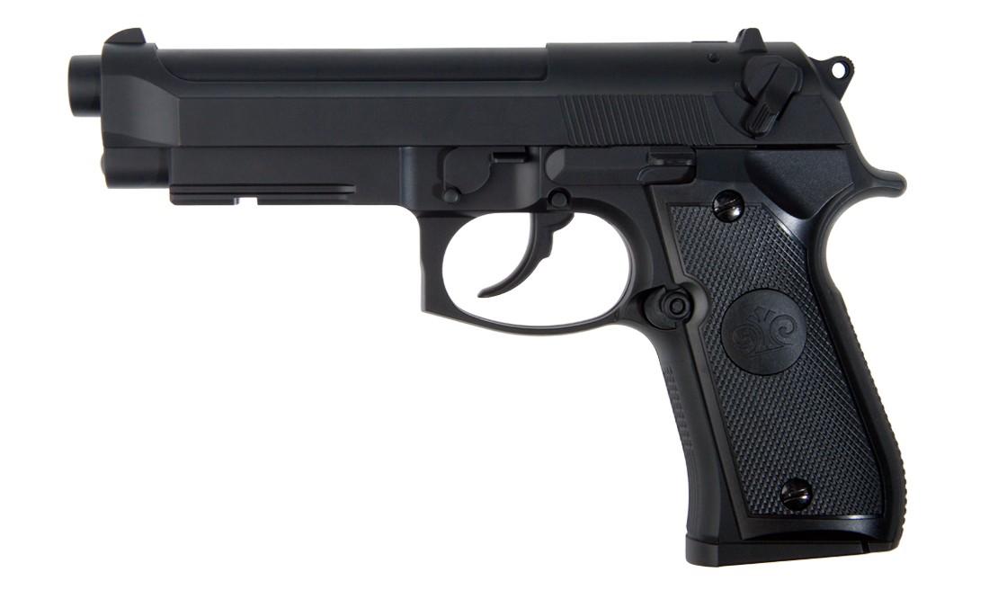 Pistola Stinger o swiss Arms  92 cal. 4.5bbs