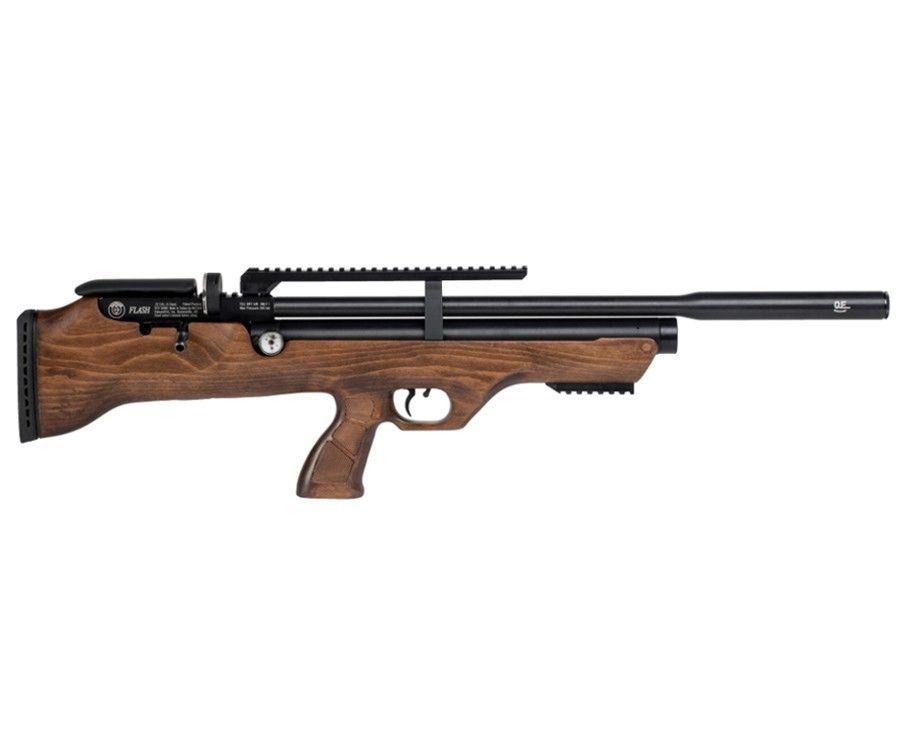 Rifle PCP Hatsan Flash up cal 5.5