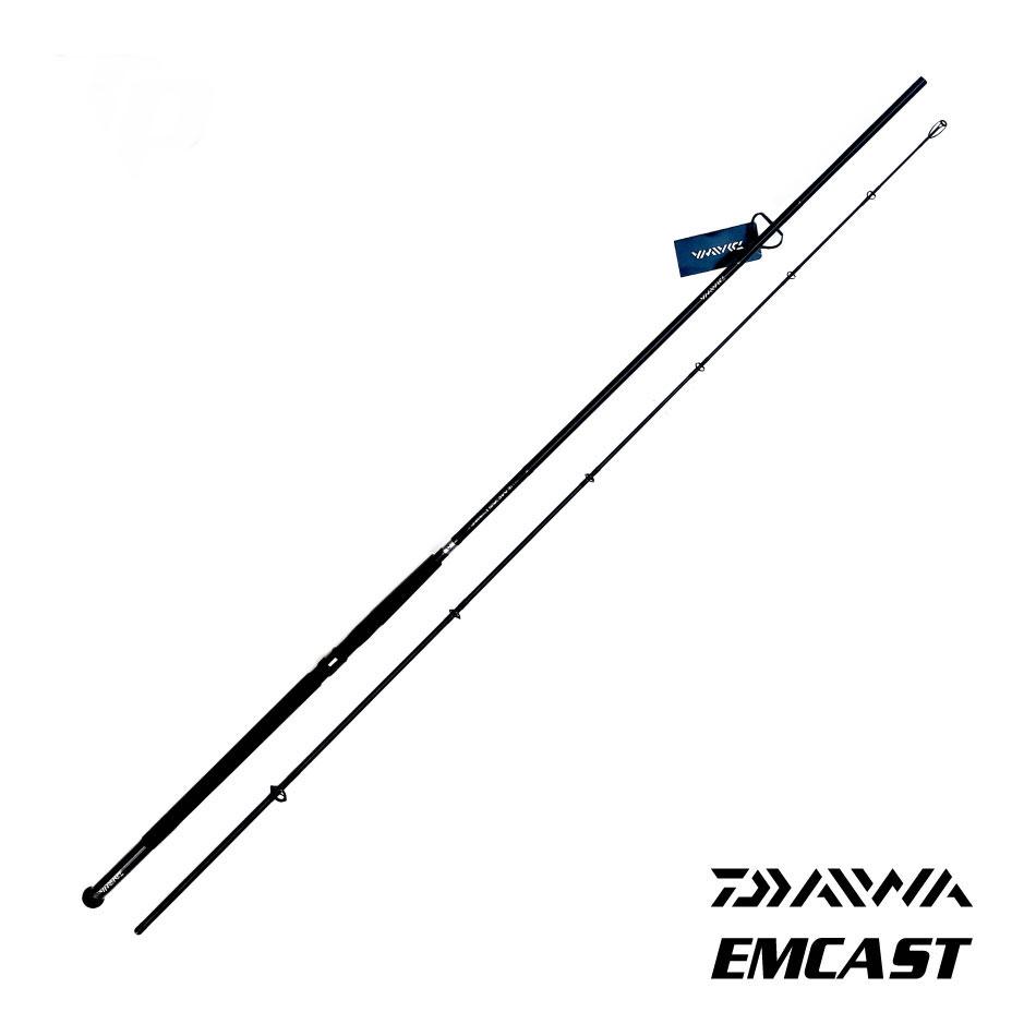 Caña daiwa Emcast 2,70mts