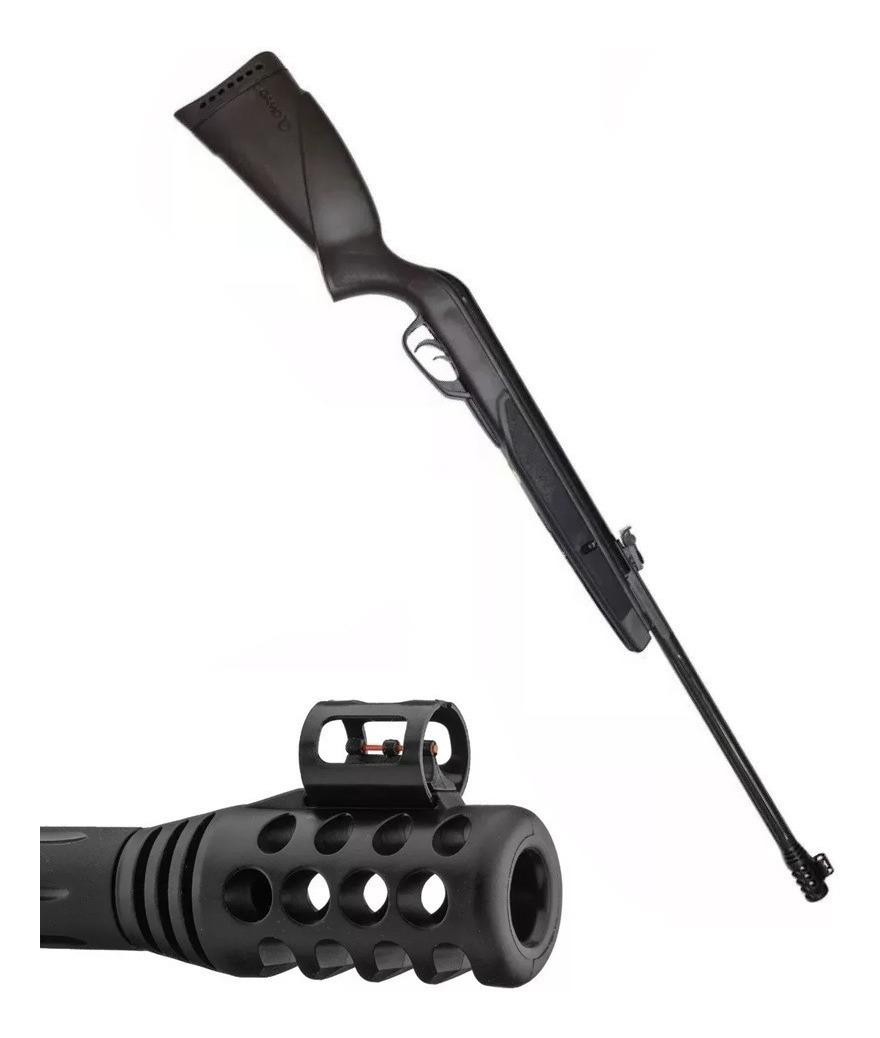 Rifle gamo black bear IGT cal 5,5 + mira 4x32