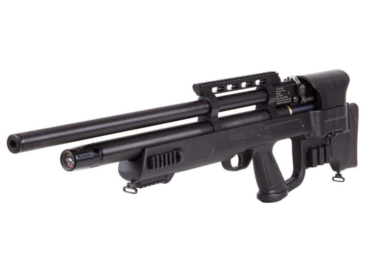 Rifle pcp Hatsan Gladius cal 5,5