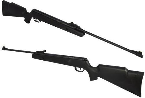 rifle corsman fury nitro piston cal. 5,5  + mira zlip 4x32   con monturas