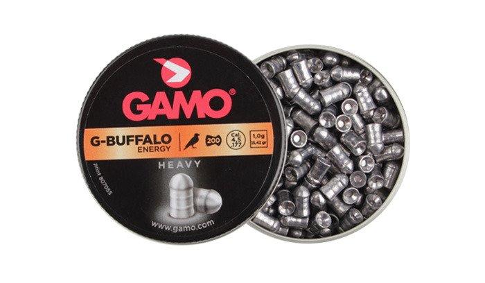 Poston Gamo G-buffalo cal. 4.5