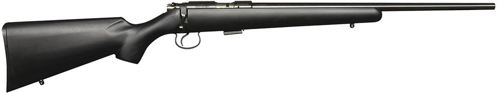 RIFLE CZ SYNTHETIC CAL 22 LR