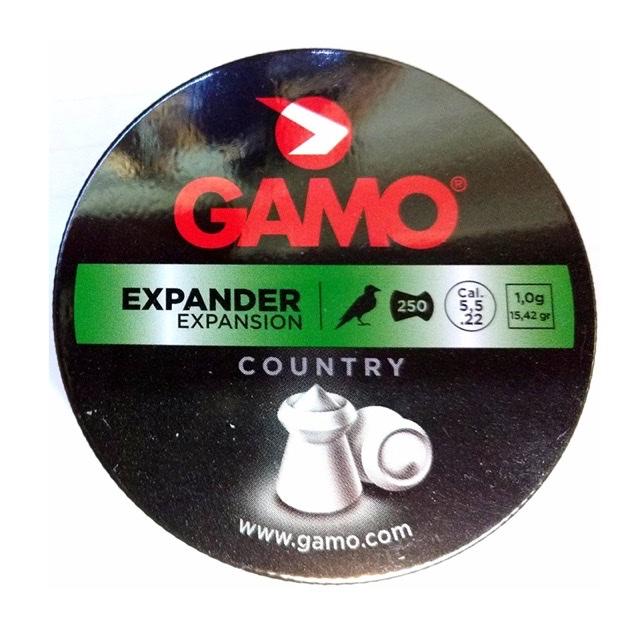 Poston Gamo expander cal 5,5