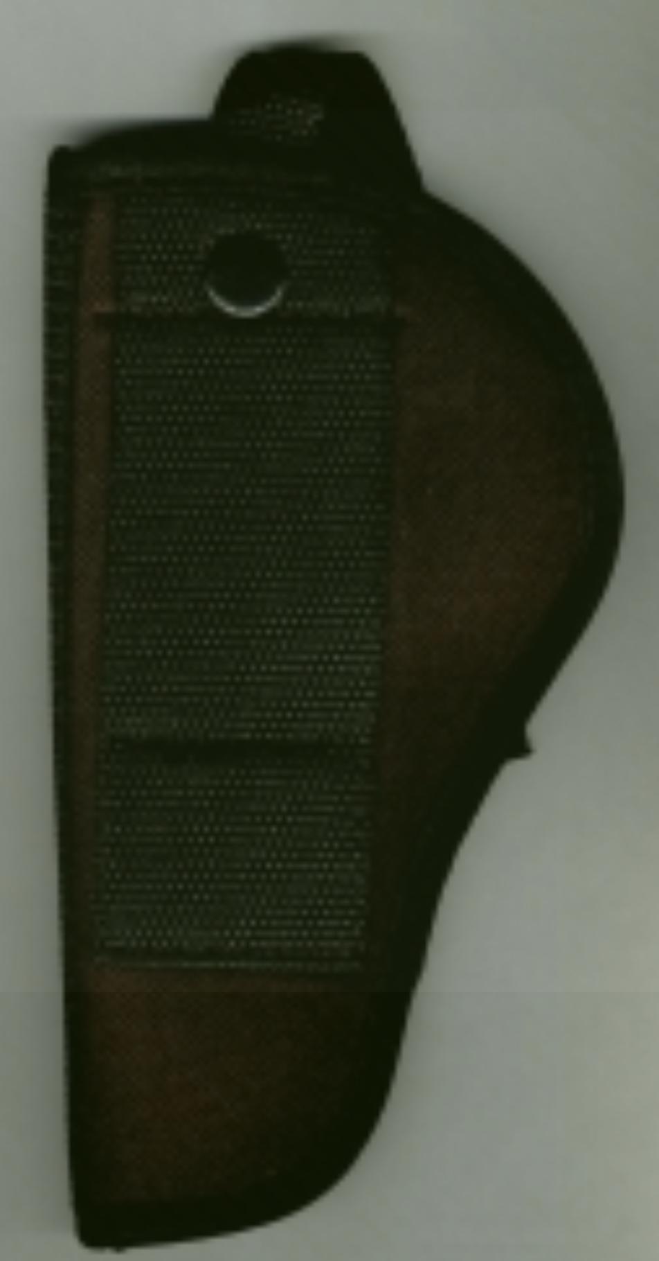 Funda pistolas nylon