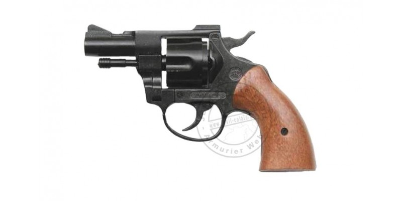 Revolver Bruni mod. Olympic Cal. 38 fogueo