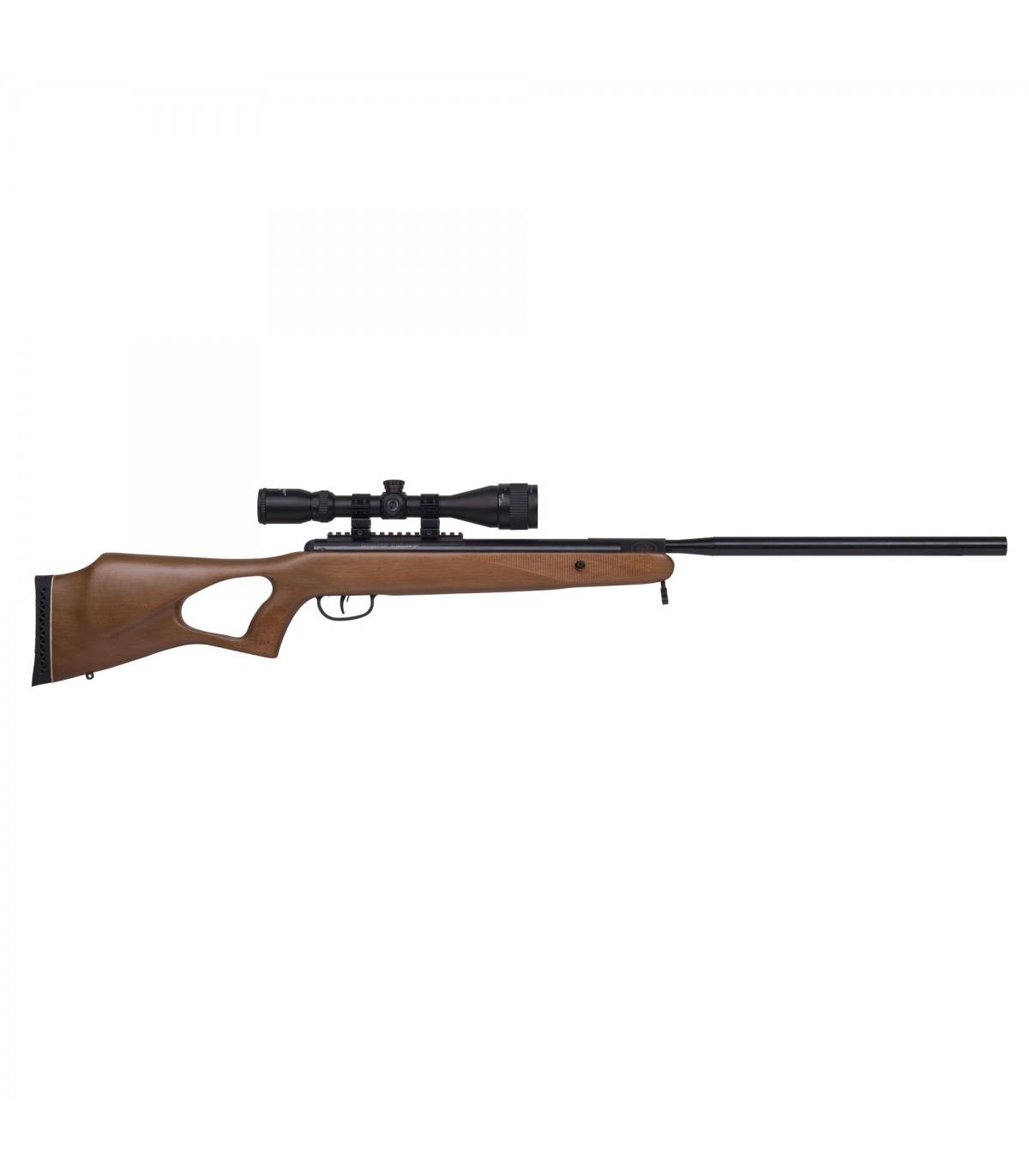Rifle Aire BENJAMIN Trail XL NP1 5.5mm 3-9x40AO