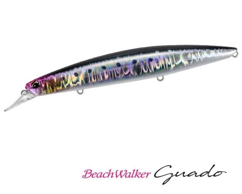 Señuelo DUO BEACH WALKER GUADO 130S : Space Back Sardine – GPA0135