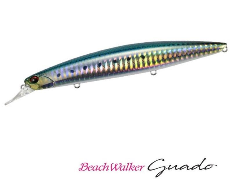 Señuelo DUO BEACH WALKER GUADO 130S : Sardine Ultra – GHA0405