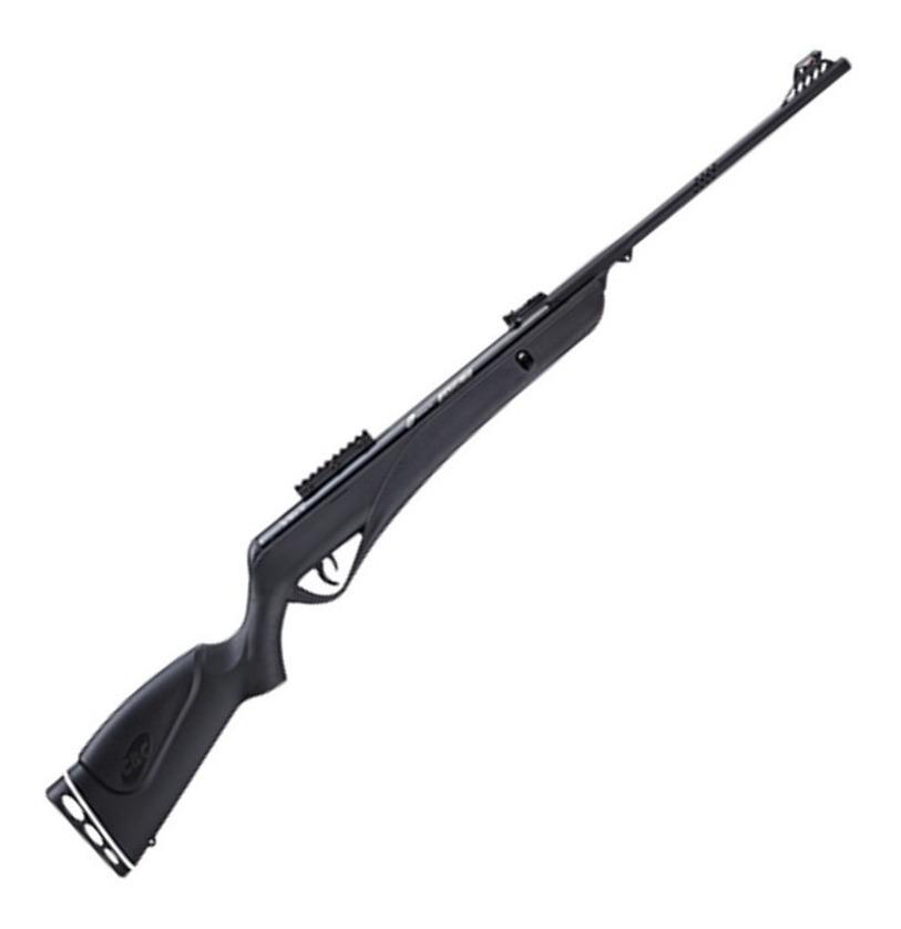 Rifle magtech jade pro cal 5,5 +mira 4x32EG + postones