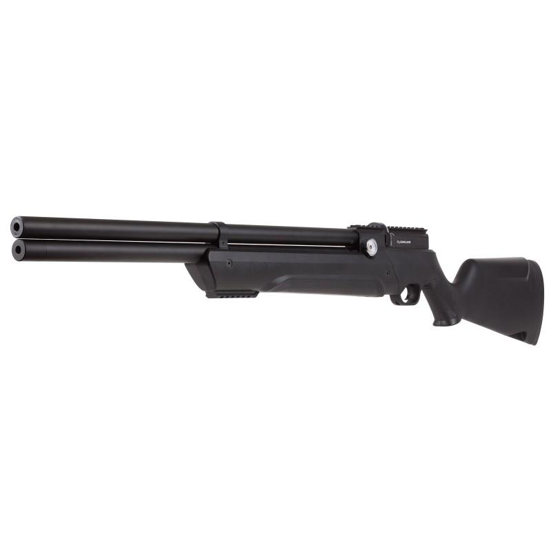 Rifle PCP Novavista Leviathan R2