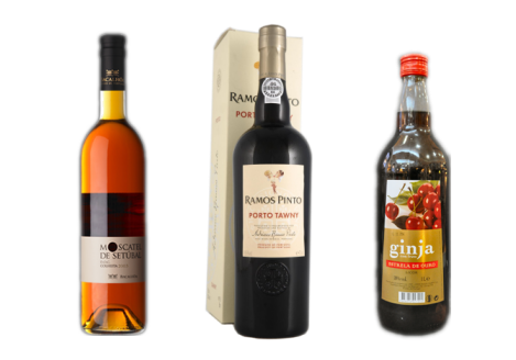 Wines & Liqueurs