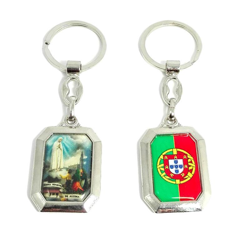 Chaveiro Portugal - Fátima