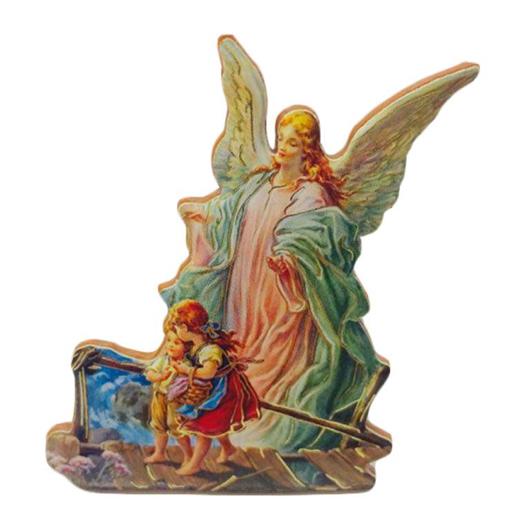 Placa Anjo da Guarda