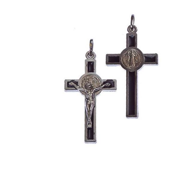 Medalha cruz de São Bento