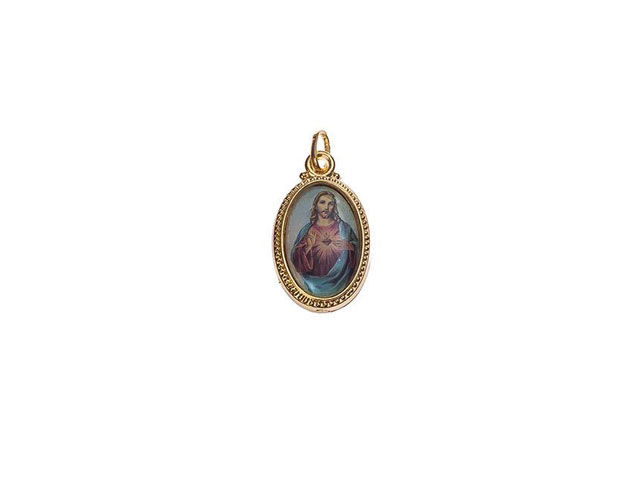 Medalha do Imaculado Coração de Jesus