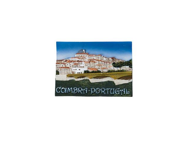Íman Poliresina Coimbra