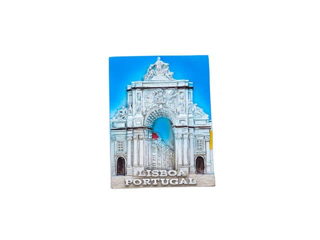 Íman Poliresina Lisboa