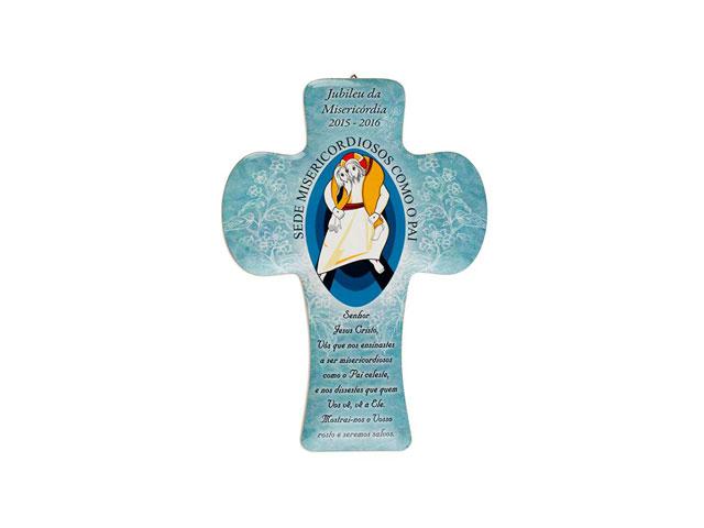 Cruz Jubileu da Misericórdia