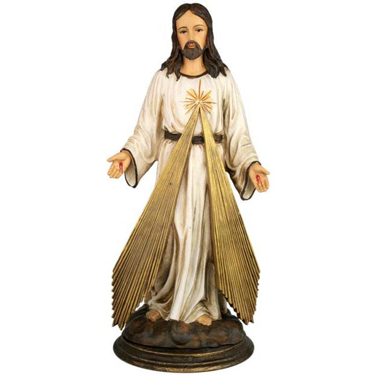 Imagem de Cristo Misericordioso