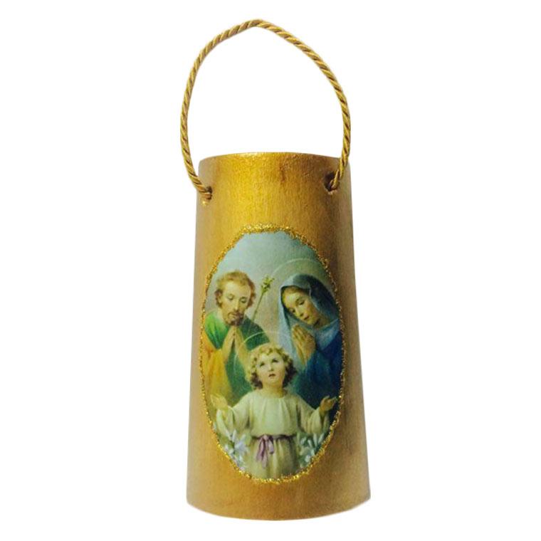 Telha Sagrada de Família