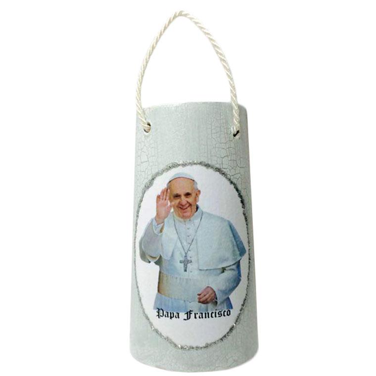Telha Papa Francisco