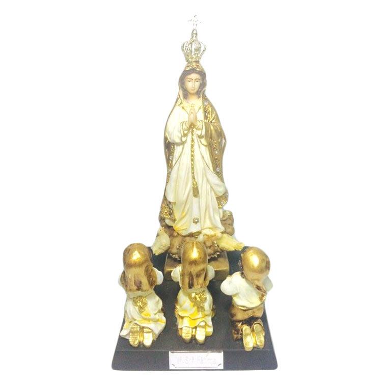 Imagem Nossa Senhora do Rosário