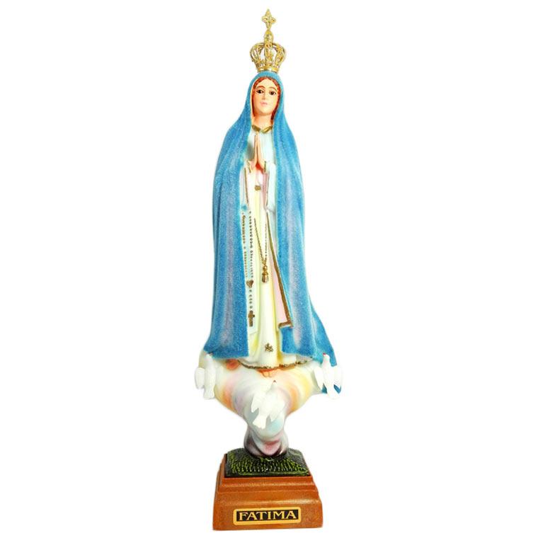 Nossa Senhora de Fátima do tempo