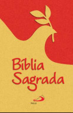 Bíblia Sagrada da Crisma