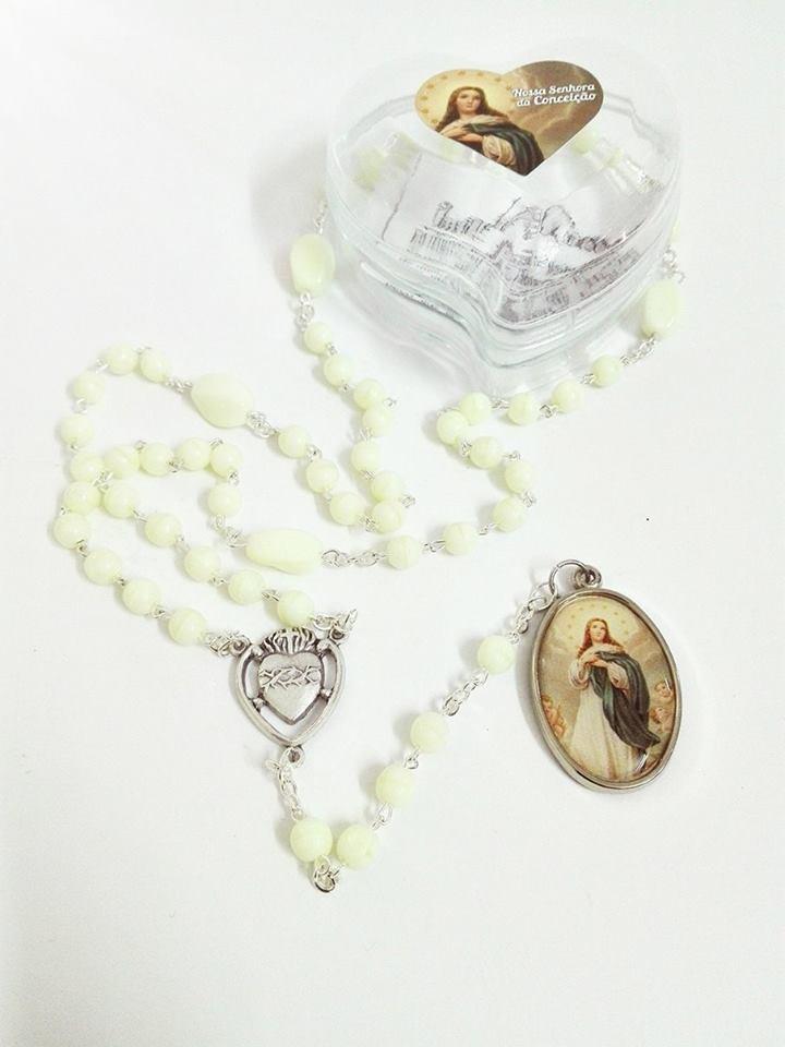 Terço de Nossa Senhora da Conceição