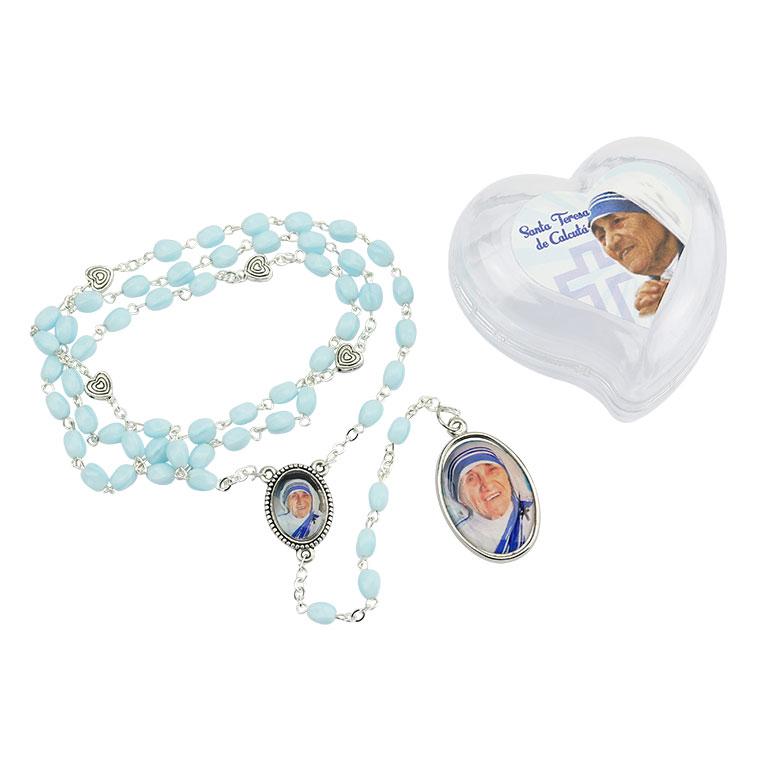 Terço de Madre Teresa de Calcutá