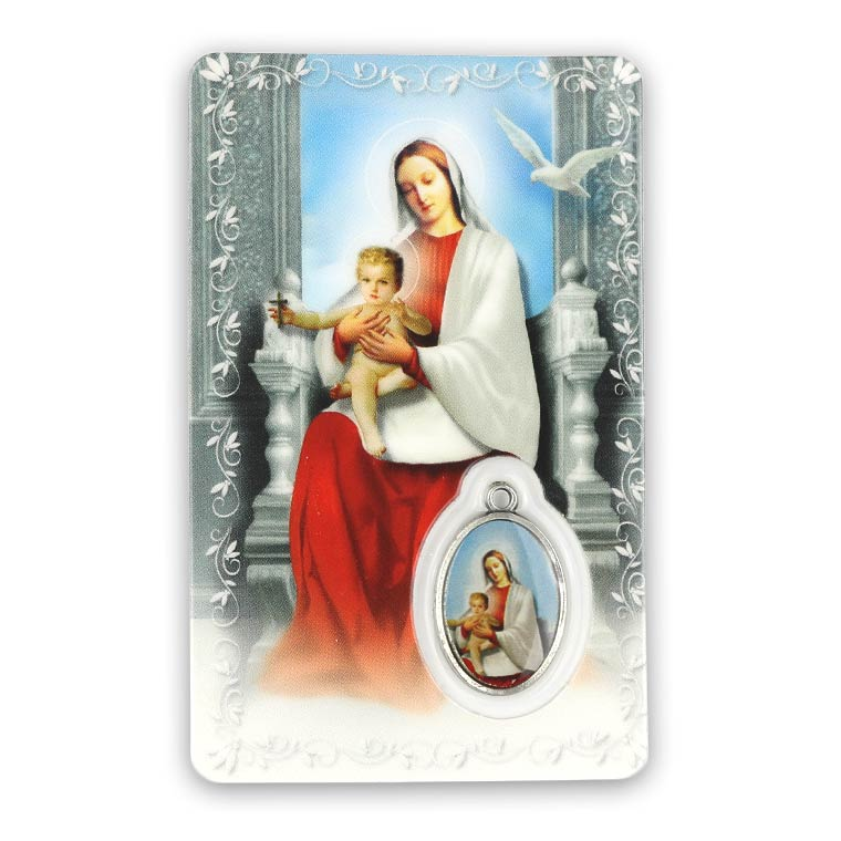 Pagela de Nossa Senhora da Paz