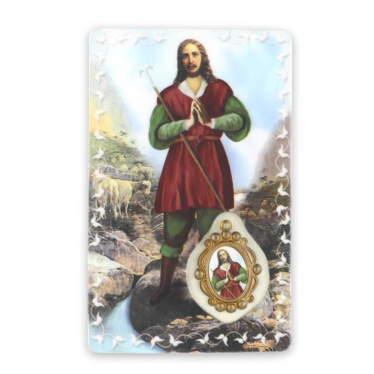 Pagela de Santo Isidro