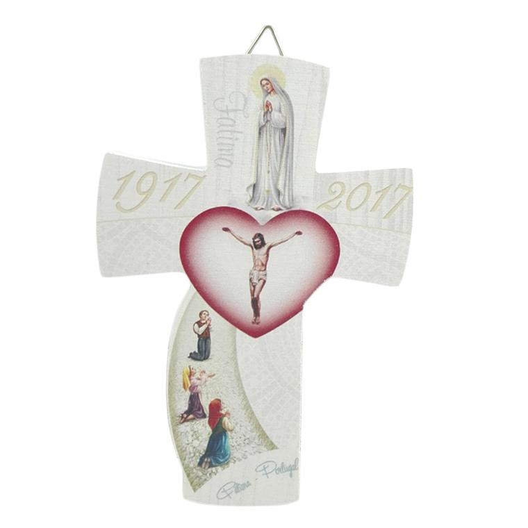 Crucifixo do Centenário das Aparições de Fátima