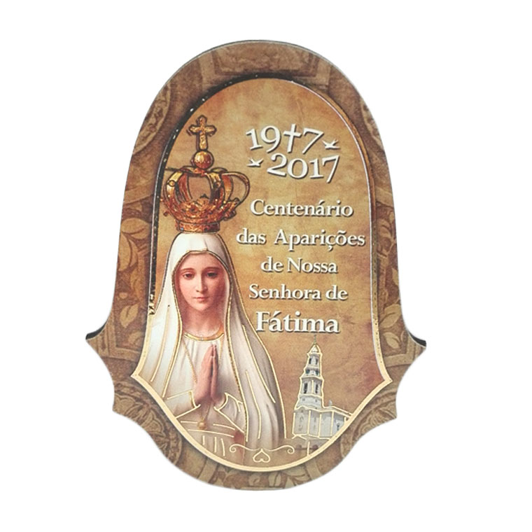 Íman do Centenário de Fátima