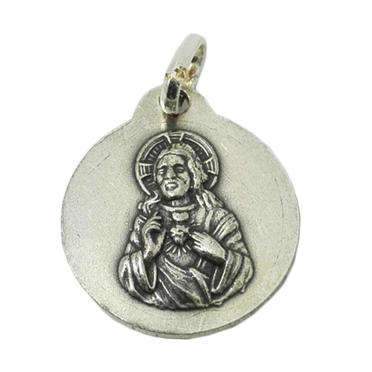 Medalha de Nª Senhora do Carmo