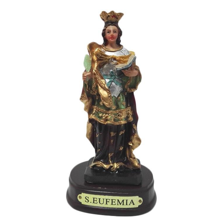 Imagem de Santa Eufemia