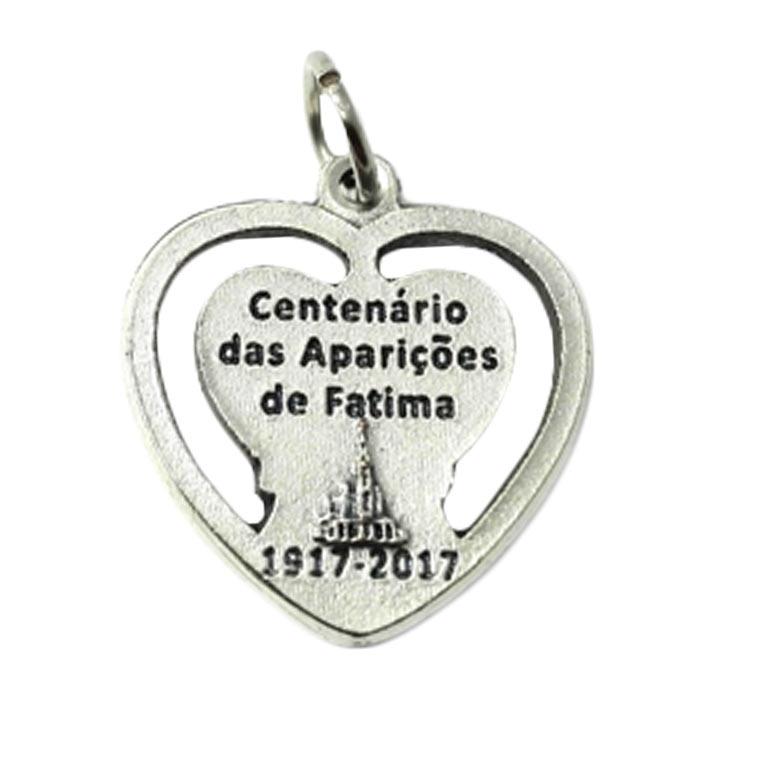 Medalha do Centenário das Aparições de Fátima