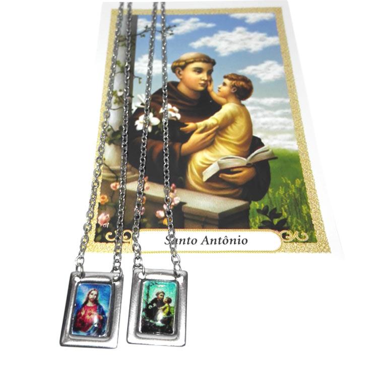 Escapulário de Santo António