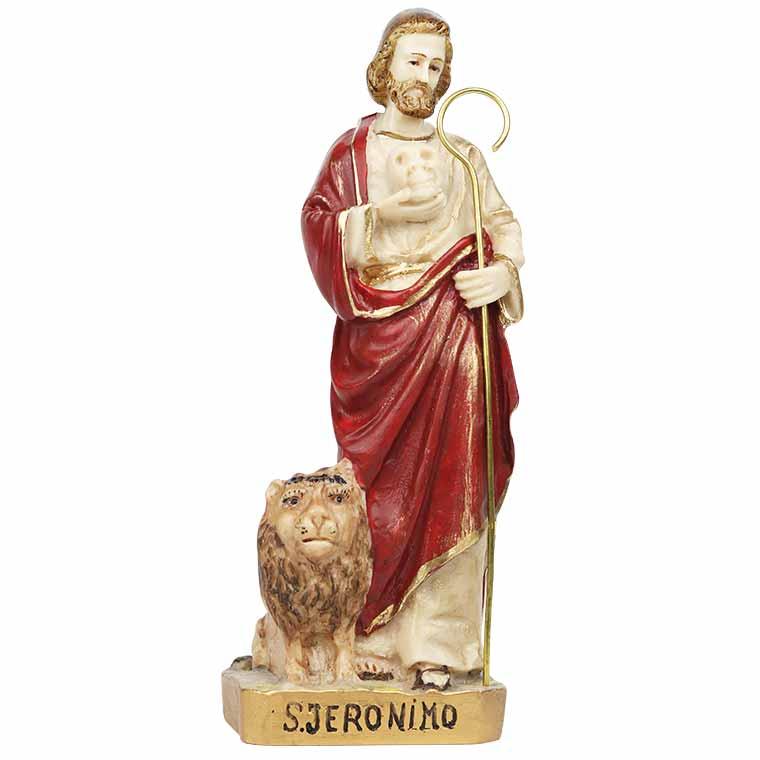 Imagem de São Jerónimo