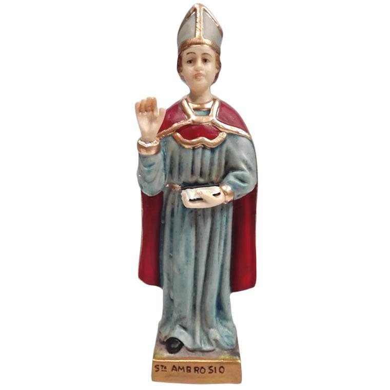 Imagem de Santo Ambrósio