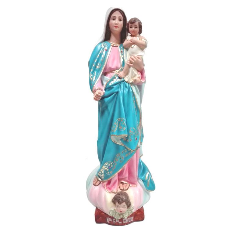 Imagem de Nossa Senhora da Saúde 50 cm