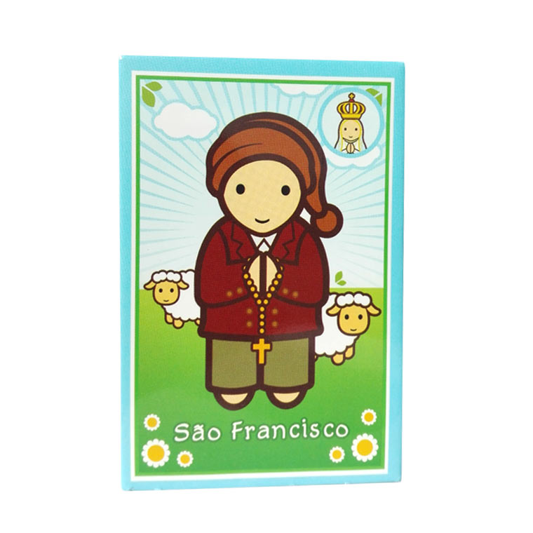 Íman São Francisco