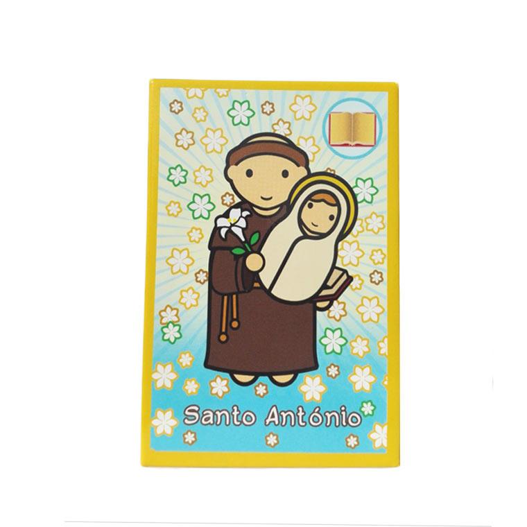 Íman Santo António